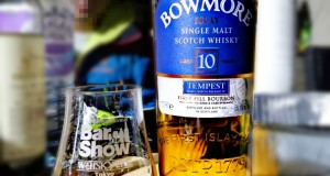 Bowmore 10 Yrs Tempest Batch 4