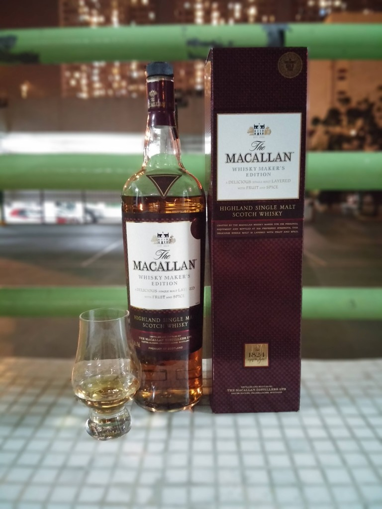 Macallan-1824-Whisky-Makers-Edition