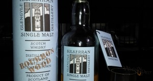Kilkerran Bourbon Cask (Work In Progress 5)