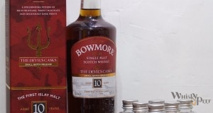 Bwmore Devil Cask Batch 1