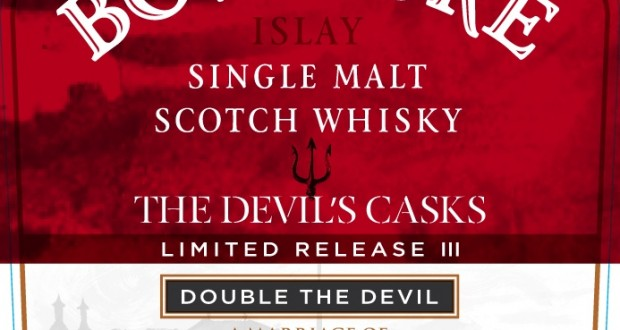 Devil Cask Batch 3