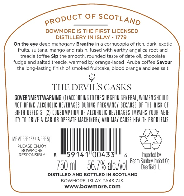 Devil Cask Batch 3_Back