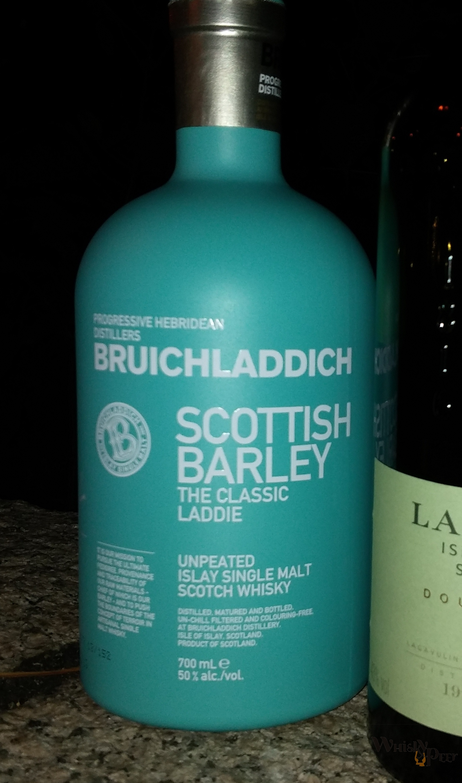 The Classic Laddie