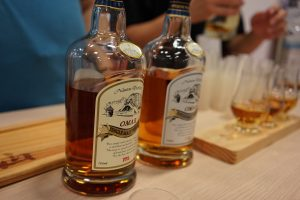taipei-wine-expo-ttl-omar-sherry-bourbon